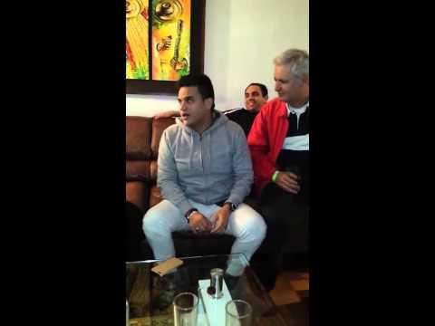 La Injusticia Churo Diaz & Silvestre...