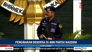 Video Pidato Syahrul Yasin Limpo Menggetarkan Upacara HUT RI Ke-73 di ABN Partai NasDem MP3, 3GP, MP4, WEBM, AVI, FLV Agustus 2018
