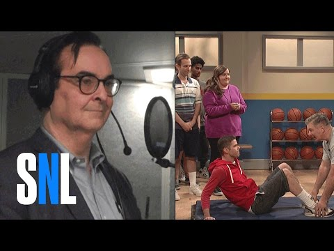 Creating Saturday Night Live: Steve Higgins Makes Sound Effects for Gym Class
