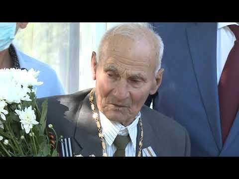 Șeful statului a oferit Ordinul Republicii la doi veterani din raionul Sîngerei