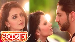 In Star Plus serial Ishqbaaz, Omkara wanted to apologize to Gauri but in nervousness he confesses his love in front of her.. What will be Gauri's reaction? Upcoming Twist..  ➤Subscribe Telly Reporter @ http://bit.do/TellyReporter➤SOCIAL MEDIA Links: ➤https://www.facebook.com/TellyReporter➤https://twitter.com/TellyReporter➤https://www.instagram.com/TellyReporter➤G+ @ https://plus.google.com/u/1/+TellyReporter