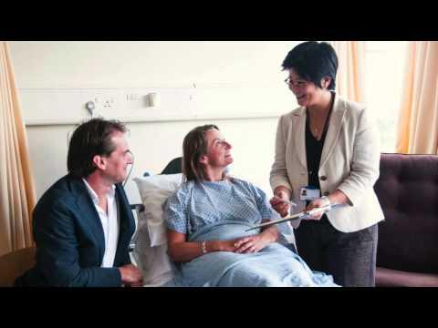 Complete Fertility Southampton IVF Fertility Clinic Tour