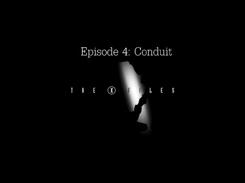 The X-Files - Season 1 Episode 4: Conduit - Episode Review