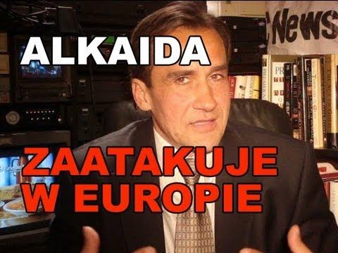 Mariusz Max Kolonko: Mówię Jak Jest - Al-Kaida zaatakuje w Europie