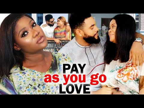 "PAY AS YOU GO LOVE 1&2 ""NEW MOVIE"" - (Mercy Johnson) 2020 Latest NIgerian Nollywood Movie"