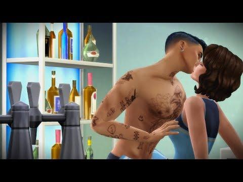 MR. BAD BOY & I   SEASON 3   EPISODE 4   (A Sims 4 Series)