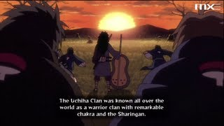 Video Naruto: Ultimate Ninja Storm Generations - Tale of Madara Uchiha (English) HD MP3, 3GP, MP4, WEBM, AVI, FLV Oktober 2017