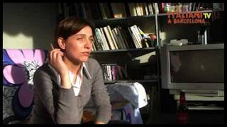 Vivo Altrove - Intervista a Claudia Cucchiarato (Video)