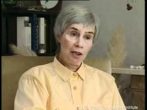 Jewish Survivor Kitty Hart-Moxon Testimony Part 2