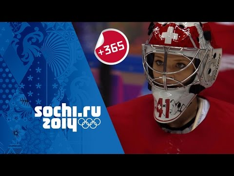 Women's Ice Hockey Bronze Medal Game – Switzerland v Sweden Full Replay | #Sochi365