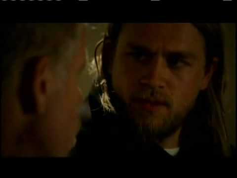 Sons of Anarchy Season 3 (Promo)
