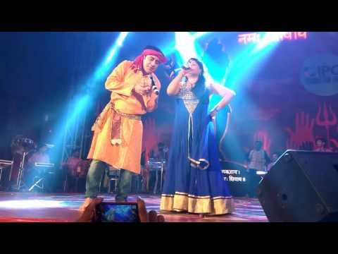 Video Khushboo Uttam Stage Show    Bhakti Jagran    IPC Deoghar download in MP3, 3GP, MP4, WEBM, AVI, FLV January 2017