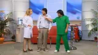 İsmail Baki TV 4. Bölüm Tanıtım