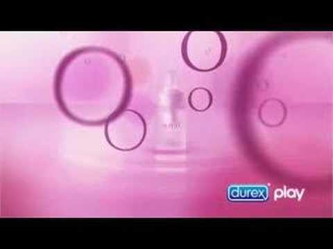 Durex Play O - Orgasmic Gel for Women (15ml)