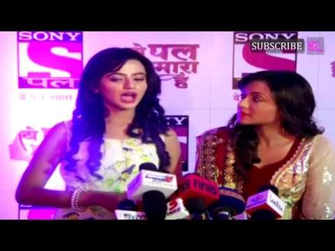 Red Carpet of New Channel Sony Pal Launch Part 3