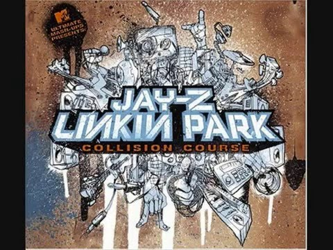 What the hell are you waiting for – Jay-Z ft. Linkin Park