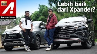Video Toyota Rush 2018 Review & Test Drive by AutonetMagz.com MP3, 3GP, MP4, WEBM, AVI, FLV Februari 2018
