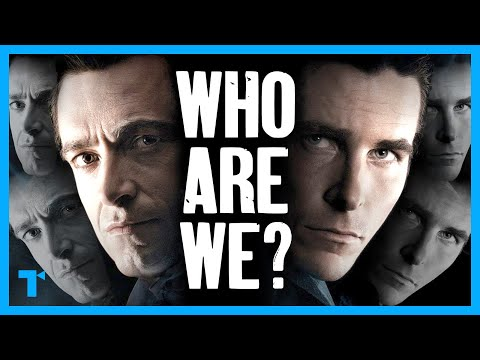 The Prestige Ending Explained - Nolan on Identity