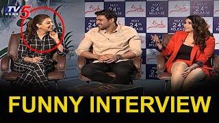 Kajal Aggarwal And Bellamkonda Srinivas Exclusive Interview   Seetha Movie