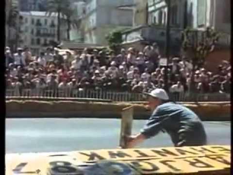 Ferrari Service Bay Area – Angelo Zucchi Motorsports Presents – Formula 1 history 1947-1967 onboard