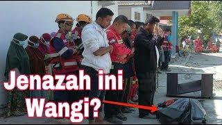 Video Masyaa Allah, Hari Ke 9 Gempa Palu Jenazah Santri Tahfidz Banua Qur'an Tidak Bau Busuk MP3, 3GP, MP4, WEBM, AVI, FLV Oktober 2018