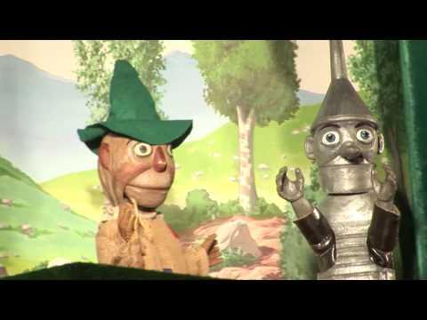 El Mag D'Oz arriba a Valldoreix amb les titelles de Sebastià Vergès