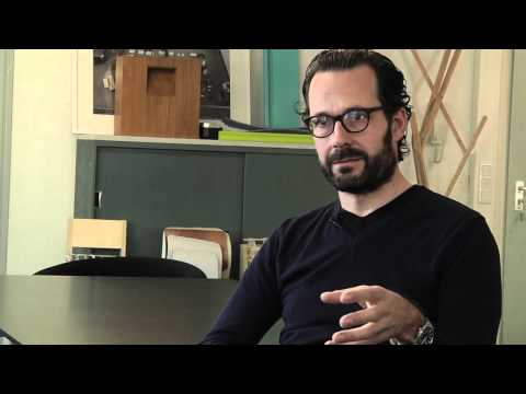 Designer - Crane tv Presents: Konstantin Grcic - Designer of the Year 2010. Industrial designer Konstantin Grcic talks to cranetv about his inspirations and stereotypes...