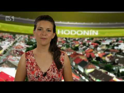 TVS: Hodonín 24. 6. 2016