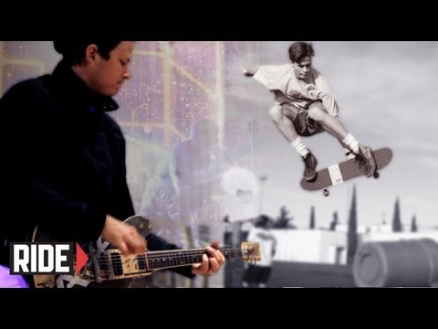delonge - Along wIth never-before-seen footage of Tom DeLonge skateboarding, this week's Hand In Hand features Tom talking about his long history with both music and s...