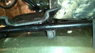 8. Coolant Issues NOT SOLVED :( Need A New Hose? - 2007 Arctic Cat 700 Diesel