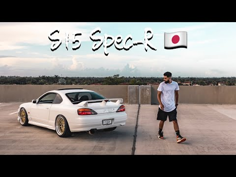 Buying My Dream Imported Car | 1999 Silvia S15 Spec-R!