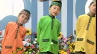 Abata alif ba ta tsa Lagu Islami Malaysia Indonesia