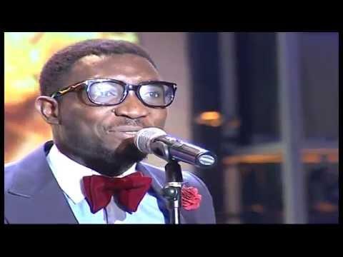 "Timi Dakolo performs he's brand new single ""Iyawo Mi"" on #NI4"