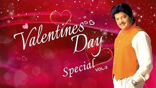 Video Valentines Day Special Songs (Vol-3) - Udit Narayan Romantic Songs - Audio Jukebox || T-Series || MP3, 3GP, MP4, WEBM, AVI, FLV Agustus 2018