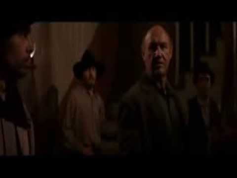Hollywood's Wild West 44:  Unforgiven (1992)
