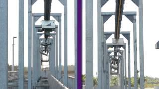 Hotrail vs. Festoon Cables Ovivo's Trashrake