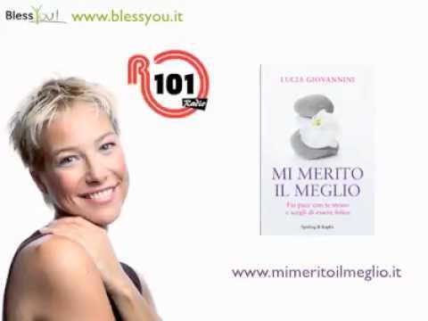 Tamara Donà intervista Lucia Giovannini autrice di Mi Merito il Meglio