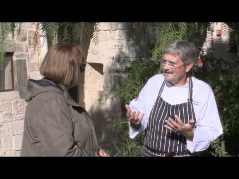 Introduction to the Food and Wine of Puglia