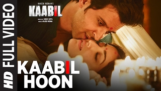 Nonton Kaabil Hoon (Full Video Song) | Kaabil | Hrithik Roshan, Yami Gautam | Jubin Nautiyal, Palak Film Subtitle Indonesia Streaming Movie Download