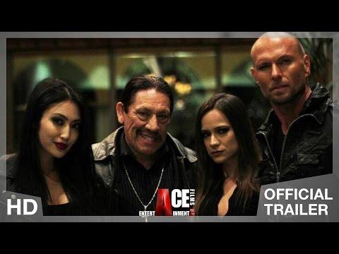 The NightCrew - Official Trailer HD - Danny Trejo / Luke Goss / Paul Sloan
