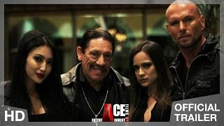 The NightCrew - Official Trailer HD - Danny Trejo / Luke Goss / Paul Sloan