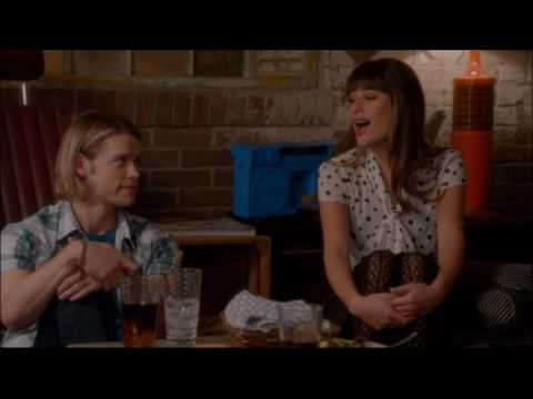 Glee - Just the way you are (Full performance season 5) 5x06