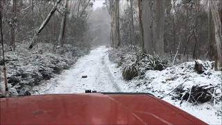 High Country 4WD Adventure Tours