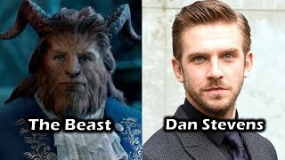 """The Voice Cast for Disney's """"Beauty and the Beast"""" (2017 Version)(Only features the CG version of the cast)Do you recognize any voice actors? Where do your recognize them from? Who's your favorite character(s)? What's your favorite moment(s) In the film?For More Characters and Voice Actors - https://www.youtube.com/playlist?list=PLEX-pRIMnN4DcrKJhheGFbNko9FY8rjNY"""