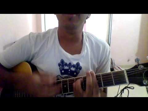 Khamoshiyan-Arijit Singh-Guitar Chords/lesson/Cover