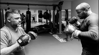 Video Daniel Cormier's First Days Of Training Camp For UFC 230 MP3, 3GP, MP4, WEBM, AVI, FLV Oktober 2018