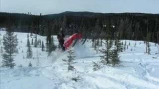8. Polaris Pro x 700 ,144 snow