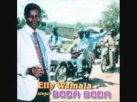 Lowooza Ku Nze - Elly Wamala