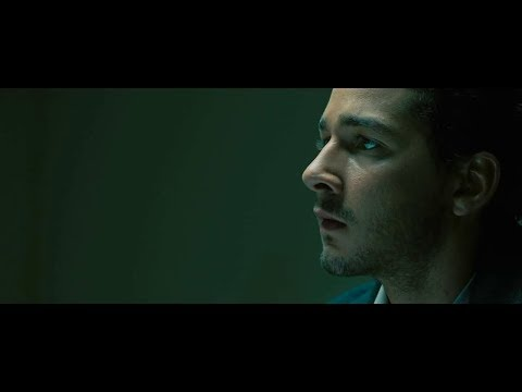 Shia LaBeouf's best performance. /a Steven Spielberg production/