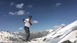Posture et angle d'attaque - golf alpes maritimes !